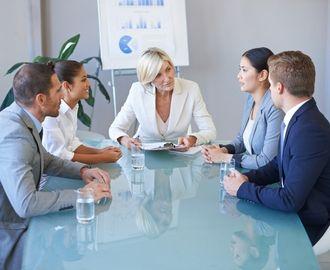 Conseil d'administration et direction