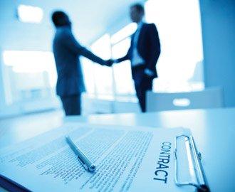 Contrat de travail et règlement du personnel: rédaction et maîtrise des risques