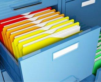 Dossier du personnel et protection des données