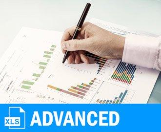Excel pour la comptabilité et le contrôle de gestion – Confirmés