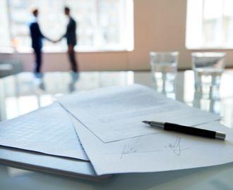 La pratique des contrats commerciaux pour non-juristes