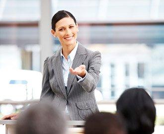Élaborer un discours managérial gagnant