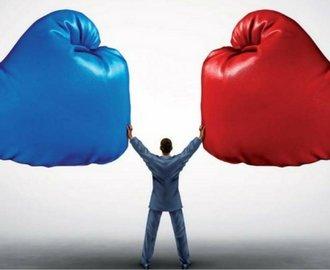 Management Sandwich – Diriger dans une position intermédiaire